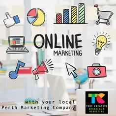 Choose Online Marketing with your local Perth Marketing Company: Toby Creative - Branding & Marketing Perth.   We offer a free, no-obligation meeting at your location to discuss your business marketing requirements and outline how we can assist you.  Book a free consultation on (08) 9386 3444 or visit https://tobycreative.com.au/services/  #tobycreative #branding #marketing #perth #seo #adwords #design #websites