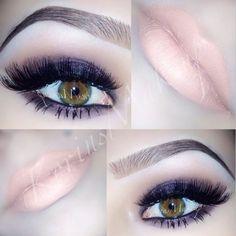 Pretty Makeup, Soft & Fresh!!