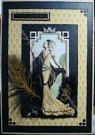 papermania art deco - Google Search