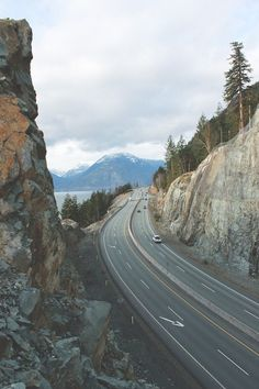 Lake Tahoe - been on this highway many times, the thrill I feel when I first see the lake - no words.