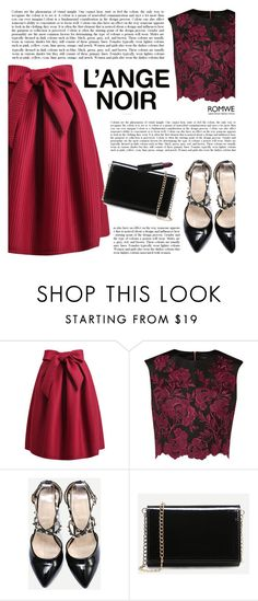 """""""A dash of elegance"""" by mihreta-m ❤ liked on Polyvore featuring Ted Baker and NARS Cosmetics"""