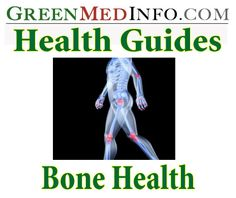 Health Guide: Bone Health This section collates research and information relevant to osteoporosis and osteopenia prevention and/or treatment, with a focus on bone fracture risk reduction. It is designed to provide our users with the first-hand research on conventional medical interventions and possible natural alternatives, without which an informed choice is not possible.
