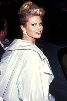 Christie Brinkley's Best Moments In Photos