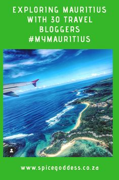 Exploring Mauritius with 30 Travel Bloggers -#MyMauritius Mauritius Tourism, Amazing Destinations, Travel Destinations, Safe Journey, Venice Travel, Destin Beach, Short Trip, Africa Travel, Travel Guides