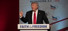 Here's What You Need to Know About Trump's Religious Freedom Executive Order