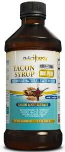 After thorough study, Yacon syrup has actually been found to be the very best sweets alternative.