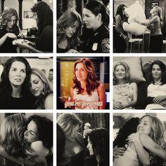 Jane and Maura love.