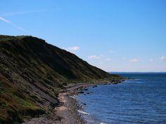 Sønderby Klint #visitfyn #fyn #nature #visitdenmark #naturelovers #nofilter #natur #denmark #danmark #dänemark #landscape #assens #mitassens #vildmedfyn #fynerfin #vielskernaturen #visitassens #instapic #autumn #picoftheday #sea #beach