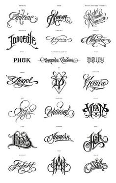 World food programme tatoo lettering, cool tattoo fonts, fonts for tattoos, tattoo lettering