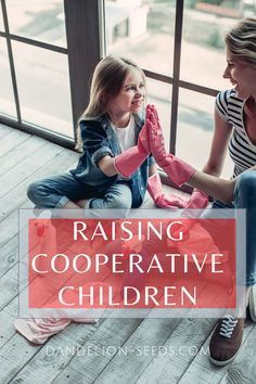 In this 6-minute mini-course, a certified positive parenting coach explains the KEY to ongoing cooperation with kids. . . #dandelionseedspositiveparenting #positiveparenting #cooperation #toddlerparentingtips #preschoolerparentingtips #gentleparenting #mindfulparenting #consciousparenting #parentcoach #hotogetkidstolisten #gettingkidstolisten #peacefulparenting #playfulparenting