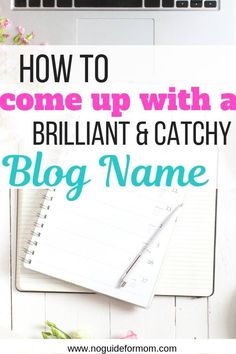 12 Best Creative Blog names images in 2018 | Creative blog names