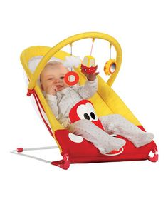 Another great find on #zulily! Cozy Coupe® Bouncer by Little Tikes #zulilyfinds