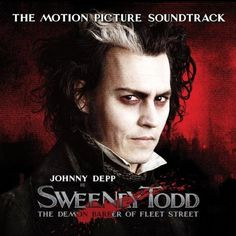Sweeney Todd: The Demon Barber of Fleet Street (2007 Film Soundtrack) ~ Stephen Sondheim, http://www.amazon.com/dp/B000X4OVLM/ref=cm_sw_r_pi_dp_Ok2Rtb0Y3DJG8
