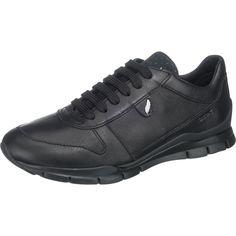 #GEOX #Damen #Sukie #Sneakers #schwarz - Diese schlichten GEOX Sukie Sneakers…