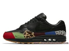 Nike WMNS Air Max 1 Zoo Pack Global Launch – Sole U
