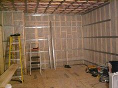Building a home recording studio requires good planning. Here are tips on basic construction, things for a recording studio, and acoustical treatments