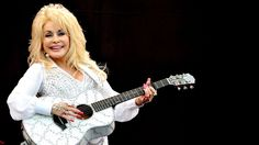 Hear Dolly Parton's Haunting 'Little Rosewood Casket' #headphones #music #headphones