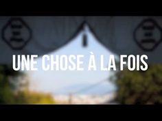 Méditation en français - concentration sur une chose à la fois - YouTube