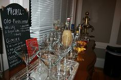 WhatLolaLikes_LolaShares: Let's party like its 1962.... How to throw a Mad Men themed party!