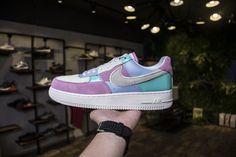 wholesale dealer a606c c1b77 Nike Air Force 1 Easter 18 AH8462-400 - Air Force - Nike   Nike Air force