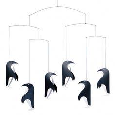 Penguin Mobile