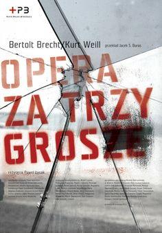 opera za trzy grosze | the threepenny opera | 2011