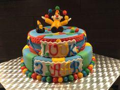 Bumba cake, Bumba taart,
