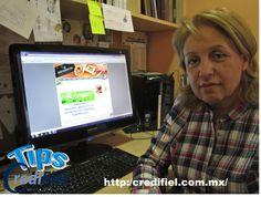 TIPS CREDIFIEL te comenta. Sobre algunas estrategias de ahorro para los jubilados Sácale provecho  al internet. Utiliza el internet para encontrar descuentos para adultos mayores, especiales en restaurantes u otras ofertas que le permitan economizar tu dinero. Busca obtener la ayuda gubernamental para el adulto mayor  e Inscríbete para recibir alertas por correo electrónico de tus restaurantes y lugares favoritos. http://www.credifiel.com.mx/