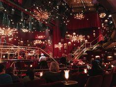 Natasha, Pierre, and the Great Comet of 1812 on Broadway. #GreatComet #GreatCometBway #JoshGroban