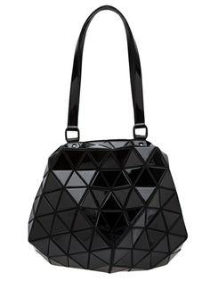 BAO BAO ISSEY MIYAKE Geometric Bag - awesome!