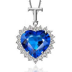 Find More Pendants Information about 2015 Classic 925 Sterling Silver Pendant Hangling Heart Of Ocean Necklace For Women Drop Pendants Wedding Valentine's Day Gift ,High Quality necklace amethyst,China gift christian Suppliers, Cheap gift jewelery from Mc Ornaments on Aliexpress.com