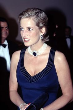 Princess Diana's Iconic Style Moments - Marie Claire - Marie Claire UK