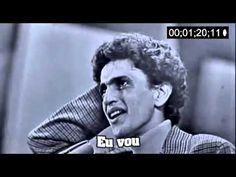 CAETANO VELOSO — Alegria, Alegria (1967) [+ LETRA]                                                                                                                                                     Mais