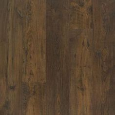 Pergo XP Warm Chestnut 10 mm Thick x 7-1/2 in. Wide x 54-11/32 in. Length Laminate Flooring (16.93 sq. ft. / case)-LF000824 - The Home Depot