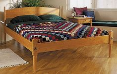 build your own bed