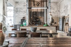 PHOTOGRAPHY | CRAFT INDUSTRYSTORE, EINDHOVEN, THE NETHERLANDS