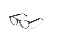 L.G.R sunglasses Mod. NORTON 48 havana green