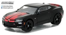 Greenlight 1:64 General Motors Collection 1 2016 Chevrolet Camaro SS Hardtop