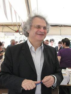 Amin Maalouf born 25 February 1949 in Beirut, is a Lebanese-born French author. Has lived in France since 1976. Although his native language is Arabic, he writes in French, and his works have been translated into many languages. He received the Prix Goncourt in 1993 for his novel The Rock of Tanios (English translation of, Le Rocher de Tanios). He has also been awarded the Prince of Asturias Award for Literature in its 2010 edition.
