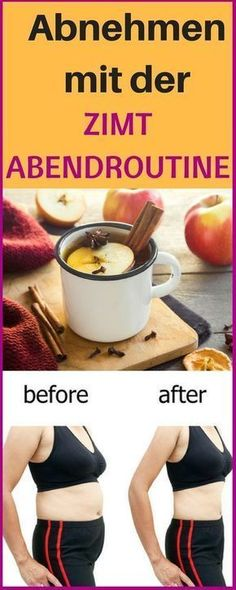 Zimt abnehmen, Zim… With cinnamon you can lose weight better. There are 3 reasons for this. Remove cinnamon, Zim … – lose weight – weight this Cinnamon Drink, Cinnamon Recipes, Smoothie Detox, Smoothies, Cinnamon Benefits, Slim Fast, Fat Loss Diet, Health Eating, Detox Drinks
