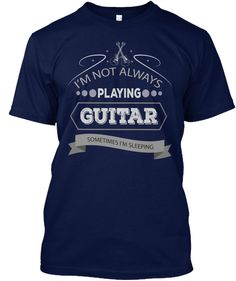 An Ideal New Gutarist T-Shirts, Mugs, Gifts Only for Guitarist and Guitar Player! *Not Available In Stores - Limited Time Offer* GRAB YOURS NOW!! *Available in many different styles and colors*