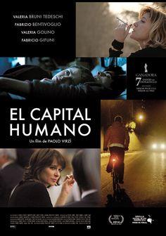 2013 - El capital humano - Il Capitale Umano - tt2465578