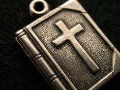 Religious Charms Pendants Jewelry Supplies Parts   by Sunnylook