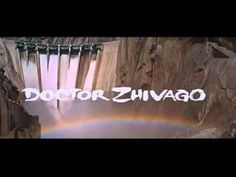 doctor zhivago movie scene daffodils | Doctor Zhivago (1965) -END- Can she play the balalaika? (It's a gift ...