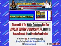 Forex Trading Pro System Learn more from source Learn How To Be A Successful Forex Trader In No Time Survival Card, Entrepreneur, Forex Trading System, Survival Equipment, Success, Amazing, Ideas, Thoughts