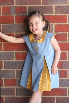 While she was sleeping: Vintage May sew-along