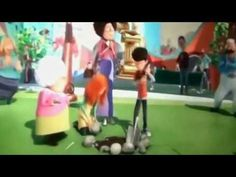 Bit of a plot wrecker! this is an actual movie clip, fantastic song from The Lorax! see it! Let It Grow, Let it grow, you can't reap what you don't sow...