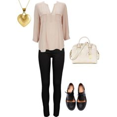 """""""Simple and Sweet"""" by lexi-mcpeck on Polyvore"""