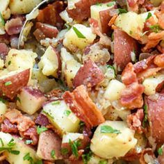 10 Mayo-less Potato Salads For All The Mayo Haters Out There