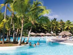 Hotel RIU Naiboa - Dominicaanse Republiek